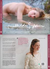 Female beauty - min fotokunst