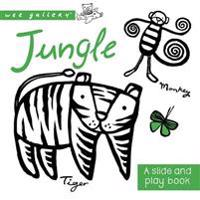 Jungle: A Slide and Play Book
