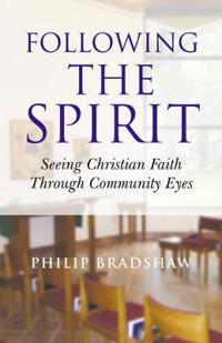 Following the Spirit