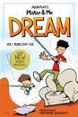 Mister & Me: Dream: A Comic Collection Vol. 1 Years 2009-2011