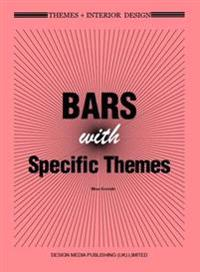 Themes+ Interior Design: Bars with Specific Themes