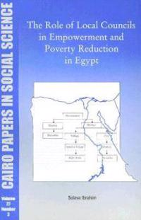 The Role of Local Councils in Empowerment and Poverty Reduction