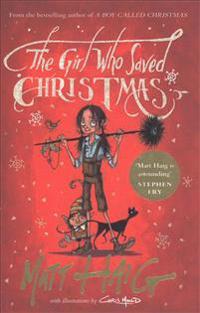Girl who saved christmas