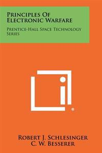 Principles of Electronic Warfare: Prentice-Hall Space Technology Series