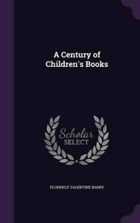 A Century of Children's Books
