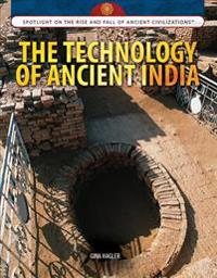 The Technology of Ancient India
