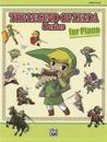 The Legend of Zelda Series for Piano