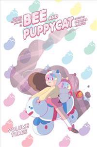 Bee & Puppycat Vol. 3