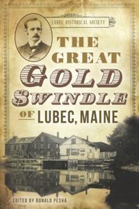 Great Gold Swindle of Lubec, Maine