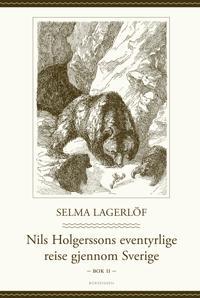Nils Holgerssons eventyrlige reise gjennom Sverige - Selma Lagerlöf pdf epub