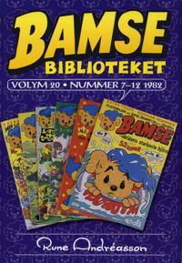 Bamsebiblioteket. Vol. 20, Nummer 1982 D.2