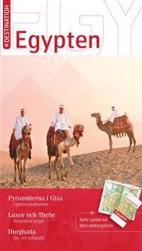 Destination Egypten : Reseguide