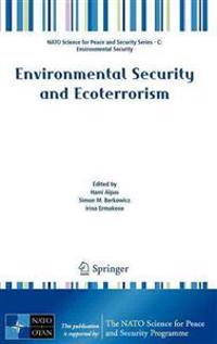 Enviromental Security and Ecoterrorism