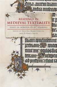 Readings in Medieval Textuality