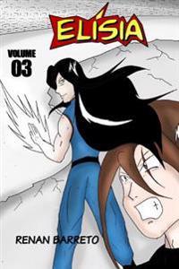 Elisia Volume O3