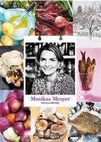 Monikas menyer - för alla årstider