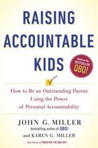 Raising Accountable Kids