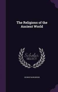 The Religions of the Ancient World