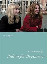 Lone Scherfig's Italian for Beginners