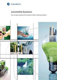Locomotive business