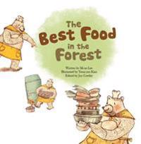 The Best Food in the Forest: Picture Graphs