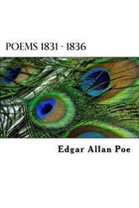 Poems 1831 - 1836