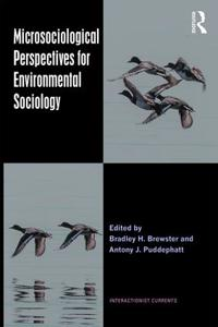 Microsociological Perspectives for Environmental Sociology