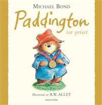 Paddington tar priset
