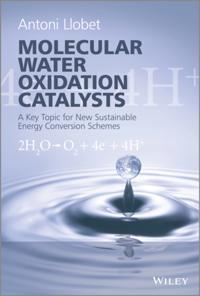 Molecular Water Oxidation Catalysis