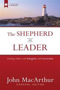 Shepherd as Leader