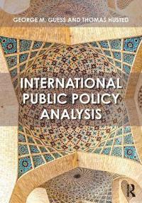 International Public Policy Analysis