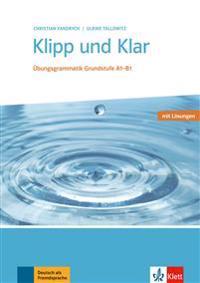 Klipp und Klar. Buch mit Lösungen