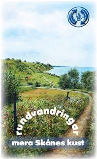 Rundvandringar mera Skånes kust