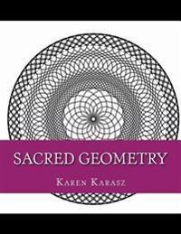 Sacred Geometry: Coloring Book