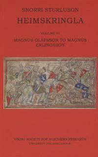 Heimskringla iii. magnus olafsson to magnus erlingsson