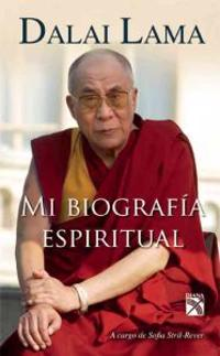 Mi Biografia Espiritual = My Own Espiritual Biography