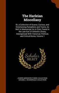 The Harleian Miscellany