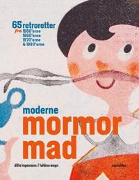 Moderne mormormad