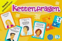 Kettenfragen - Deutsch spielend lernen
