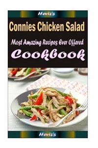 Connies Chicken Salad: Healthy and Easy Homemade for Your Best Friend