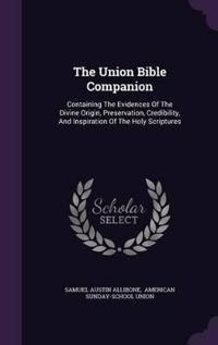 The Union Bible Companion