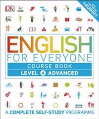 English for everyone course book level 4 advanced - a complete self-study p