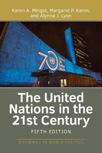 United Nations in the 21st Century (Fifth Edition, Fifth)