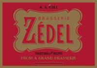 Zedel - traditions and recipes from a grand brasserie