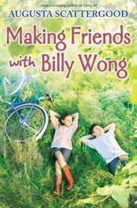 Making Friends with Billy Wong