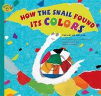 How the Snail Found Its Colors: The Art of Matisse