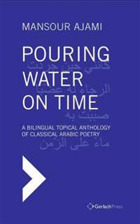 Pouring Water on Time