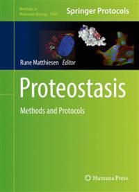 Proteostasis
