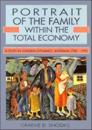 Portrait of the Family Within the Total Economy