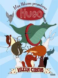 Hugo - Vilken cirkus!